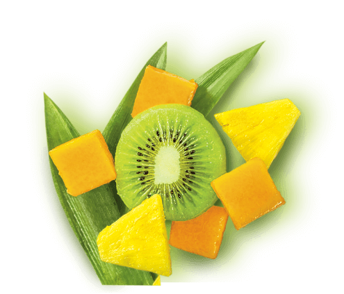 saint-mamet-pêche-ananas-kiwi