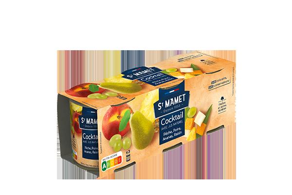 Saint-Mamet-cocktail-pêche-poire-ananas-raisin-lot-de-3