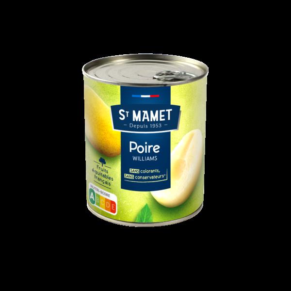 Saint Mamet - Poire