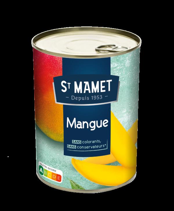 Saint Mamet - Mangue